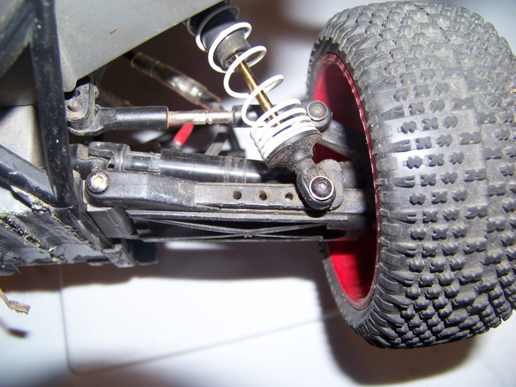 Suspension Tuning Basics | RC Soup