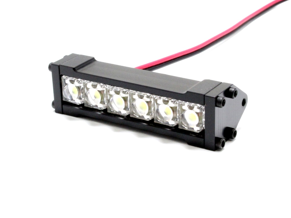 Rc light bar