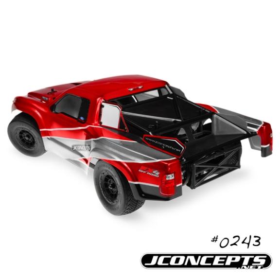 JConcepts 2012 Ford F-250 Super Duty XLT SuperCab