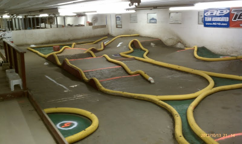 RC Soup Visits The Compound Raceway In Athens PA
