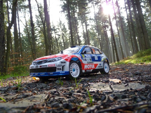 P1070623 580x435 Tamiya XV 01 Pro Rally Car Review