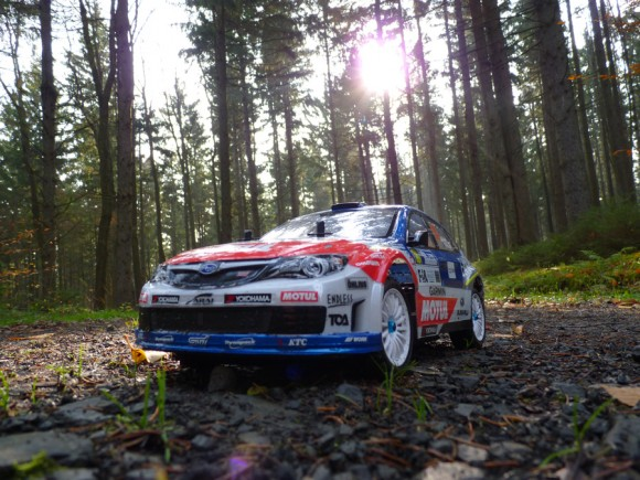 P1070628 580x435 Tamiya XV 01 Pro Rally Car Review