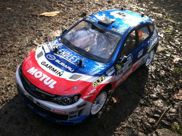 Photo Oct 27 10 00 24 AM 580x433 Tamiya XV 01 Pro Rally Car Review