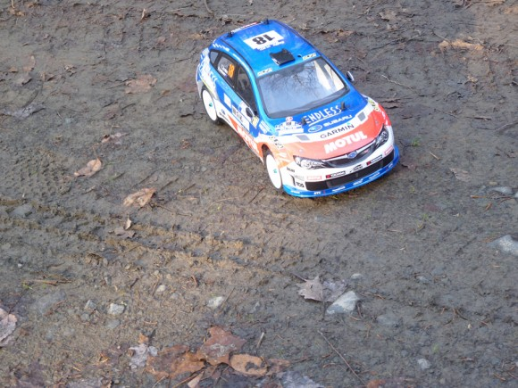 z 580x435 Tamiya XV 01 Pro Rally Car Review