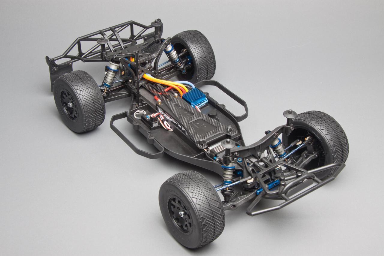 NEW! Associated SC10 2 Factory Team Kit! | RC Soup