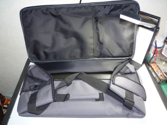 P1080660 580x435 Pro Line Track Bag with Tool Holder   Hands on & Review