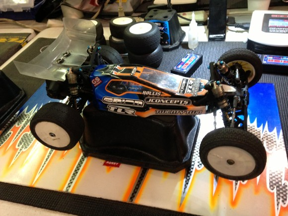 Jconcepts Dominates At Spring Indoor Nationals Winning 7