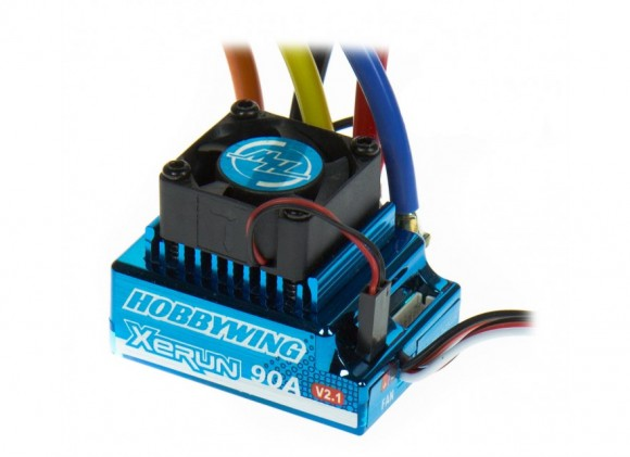 hobbywing-variateur-xerun-90a-v21-sensored