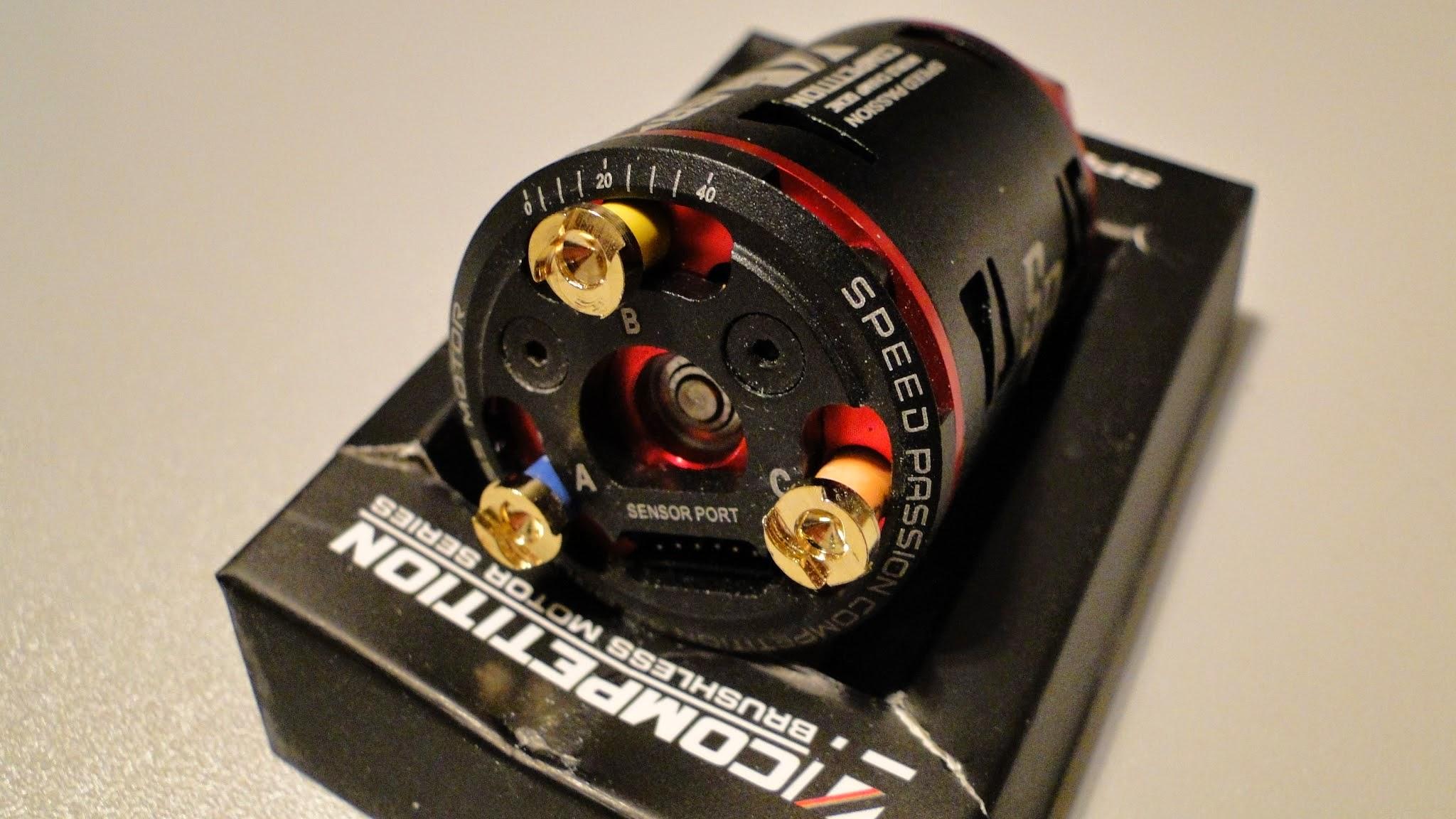 speed passion reventon r manual
