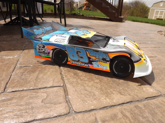 Creating Your Own Vinyl Numbers and Graphics on RacingGraphics com