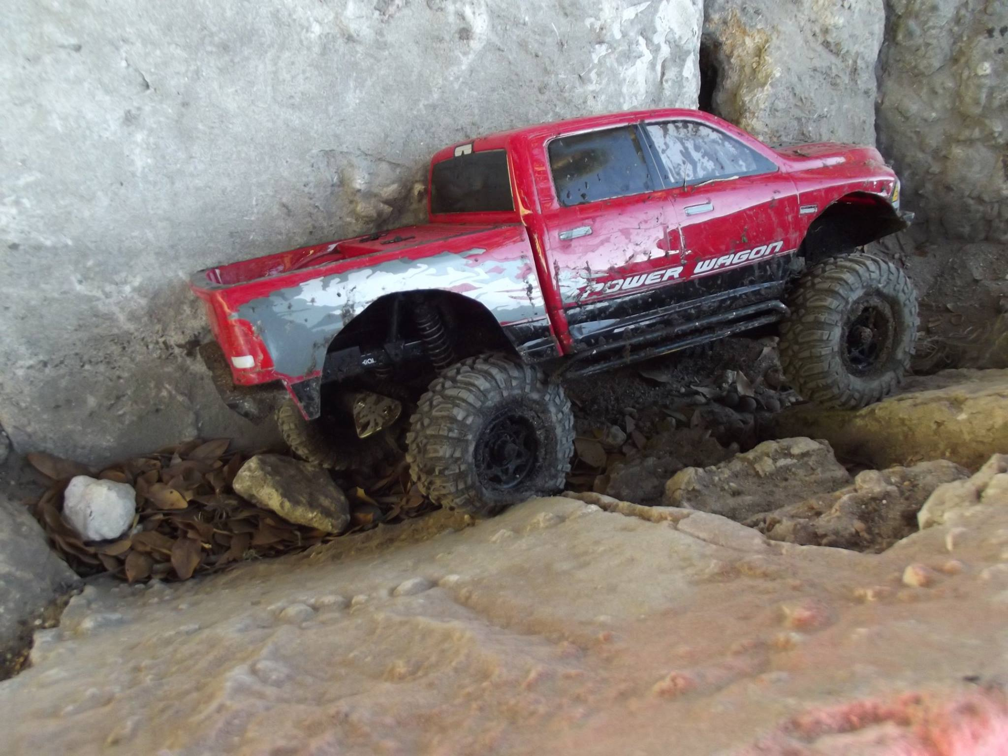 Rc Track Locator >> Axial SCX10 – Making Custom Suspension Links   RC Soup