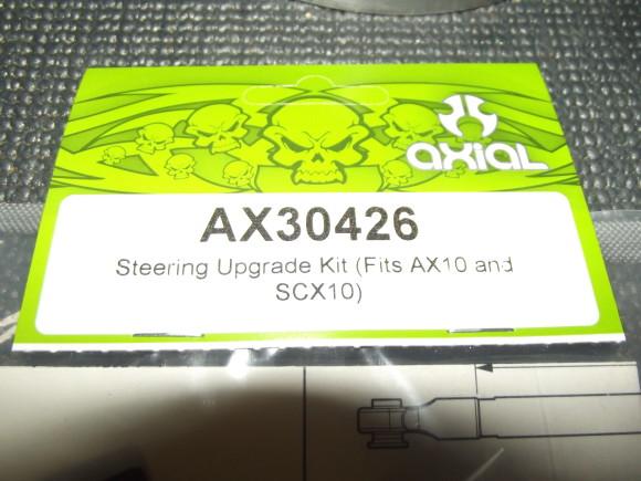 steering kit 1